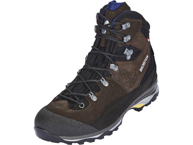009192ef0c9 Dachstein Sonnblick GTX Shoes Men dark brown/black